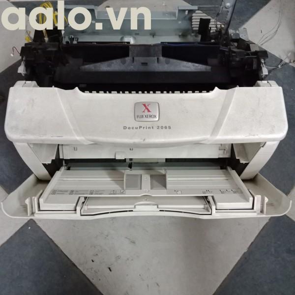 Của trước Máy in A3 Fuji Xerox DocuPrint 2065