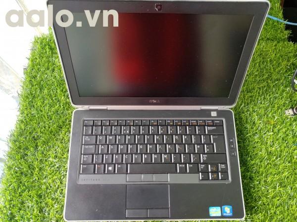 Laptop cũ Dell Latitude E6330 (Core i5 3340M, 4GB, 250GB, Intel HD Graphics 4000, 13.3 inch) - bảo hành 1 năm