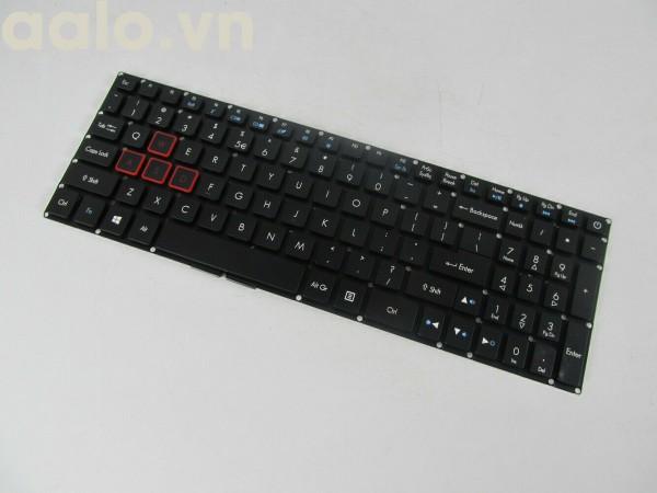 Bàn phím laptop Acer VX5-591/ VN7-793