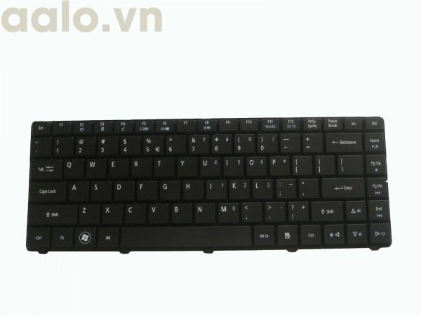 Bàn phím laptop Acer eMachines D520, D720