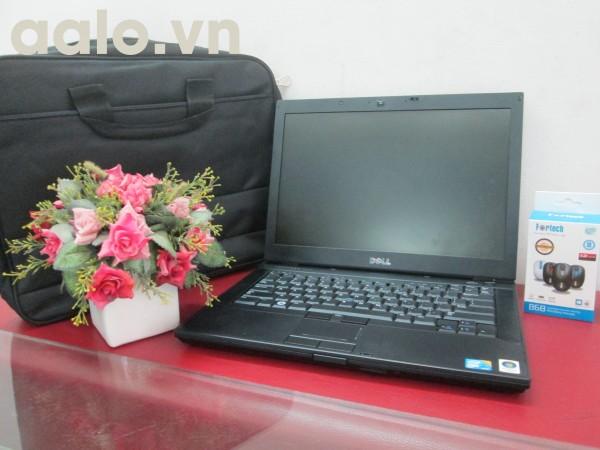 Laptop Dell Latitude E6410 cũ (Core i5, 4GB, 250GB 14 inch) - bảo hành 1 năm
