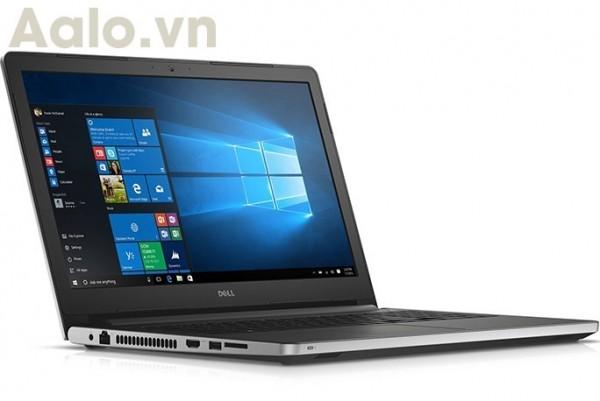 Laptop cũ Dell Inspiron 5559 (Core i5 6200U, RAM 4GB, HDD 500GB, GT920 , HD, 15.6 inch)