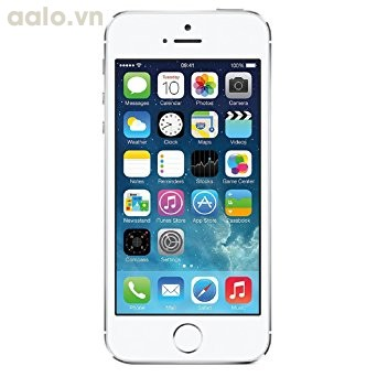 Apple iPhone 5S 16GB (Bạc)