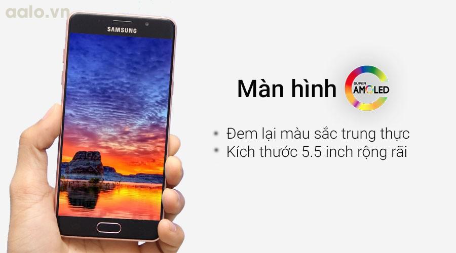 Điện thoại Samsung Galaxy A7 (2016)