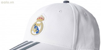 Mũ thể thao nam Adidas Real Madrid Unisex 3