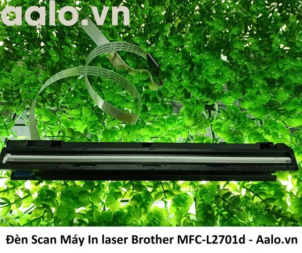 Đèn Scan Máy In laser Brother MFC-L2701d