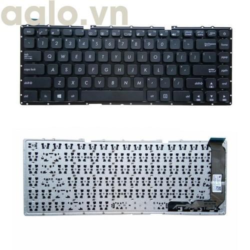 bàn phím laptop asus X411 X411U