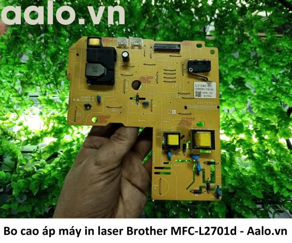 Bo cao áp máy in laser Brother MFC-L2701d