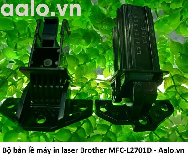 Bộ bản lề máy in laser Brother MFC-L2701D