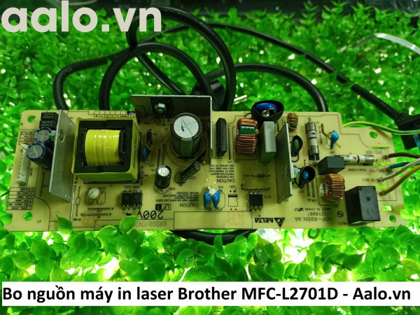 Bo nguồn máy in laser Brother MFC-L2701D