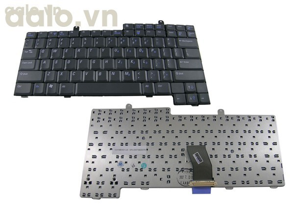 Bàn phím laptop Dell Latitude D505