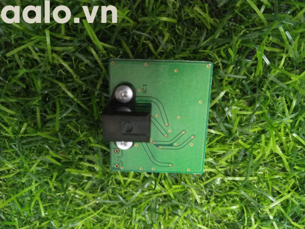 Sensor đằng sau đầu phun  máy in phun màu epson 1390