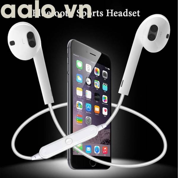 Tai Nghe Bluetooth S680 Nghe Nhạc Cực Đỉnh - aalo.vn