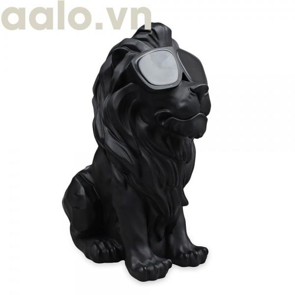 Loa Bluetooth không dây hình sư tử WZ88 ( Âm Thanh Siêu hay, loa cao 30 Cm) - aalo.vn