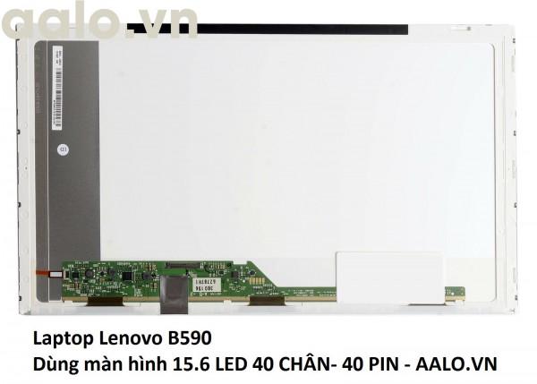 Màn hình laptop Lenovo B590