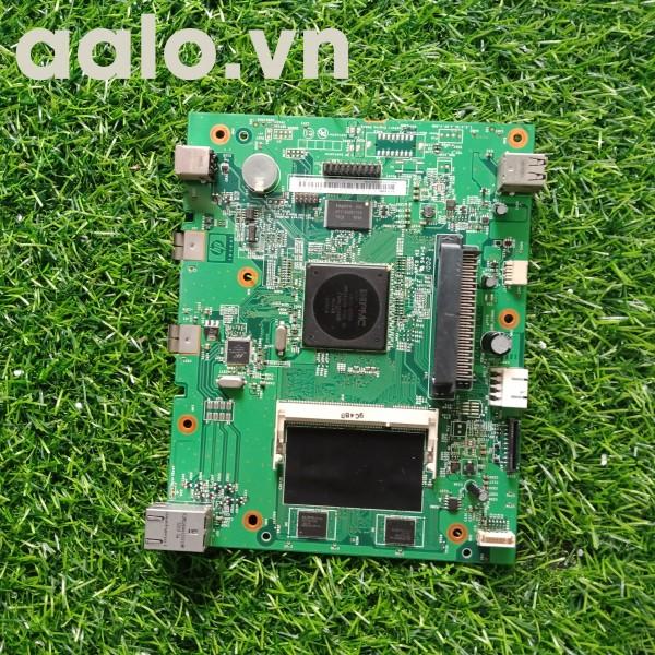 Card formatter HP LaserJet P3015
