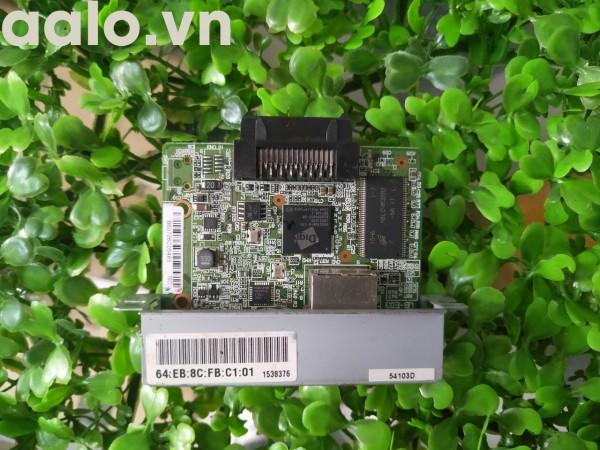 Cạc mạng Máy in hóa đơn Epson  M188A