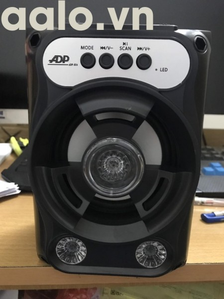 Loa Bluetooth ADP Xách Tay Âm Thanh Đỉnh Cao (Ảnh thật sản phẩm) - aalo.vn