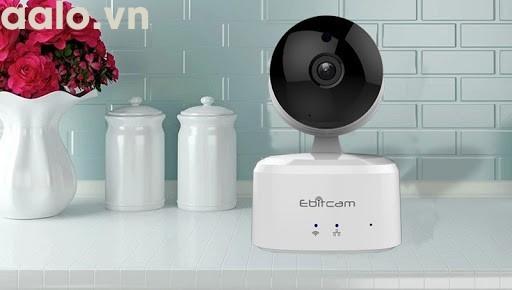 Camera WIFI IP Ebitcam E2-X - 2MB - aalo.vn