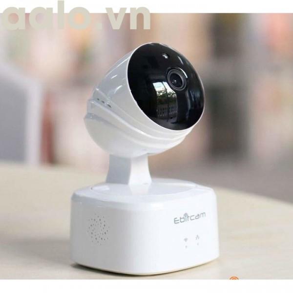 Camera WIFI IP Ebitcam E2 - 1MB ( Sản Phẩm mới năm 2019) - aalo.vn