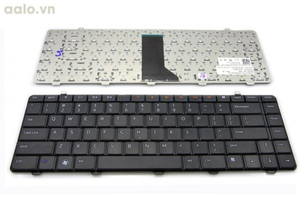 Bàn phím laptop Dell Inspiron 1464 - Keyboad Dell