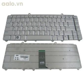 Bàn phím laptop Dell Vostro 1400 1500 1420 1525 1000 (Bạc) - Keyboad Dell