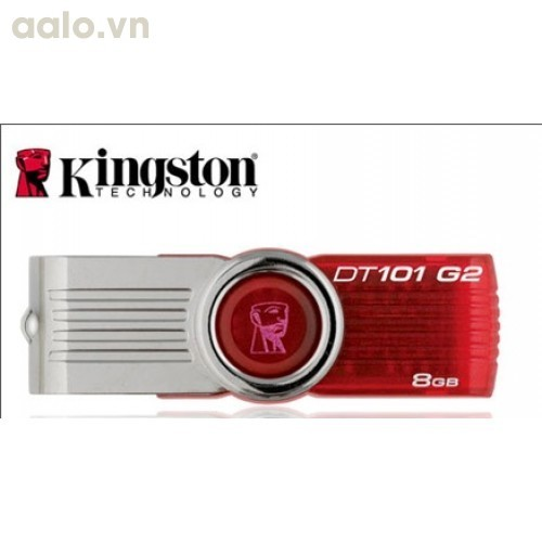 USB Kingston 8G DT101 (FPT)