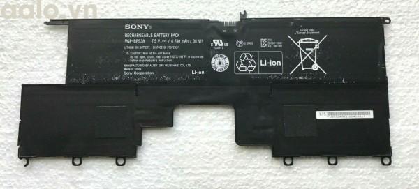 Pin Laptop Sony Vaio BPS38