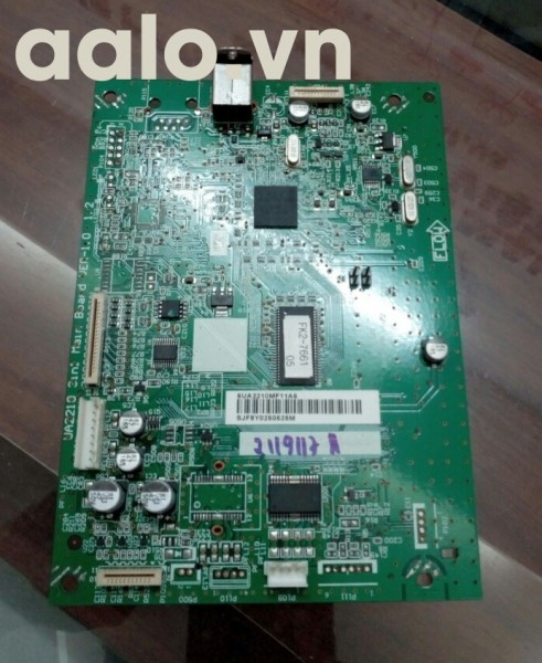 Card Formatter Canon MF 4320