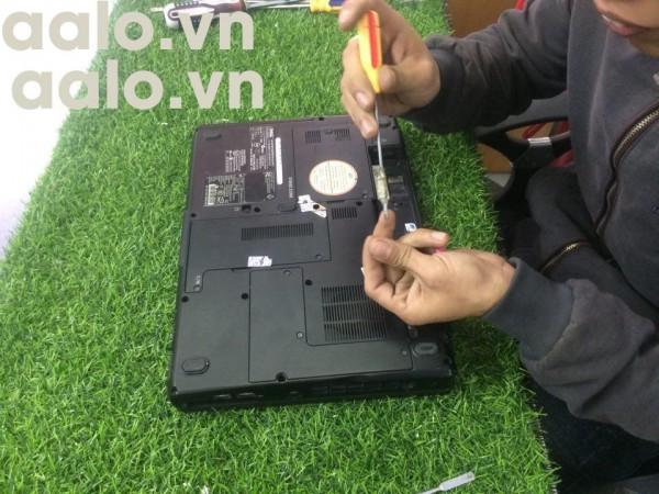 Sửa Laptop Acer Aspire 3810 không lên nguồn - aalo.vn