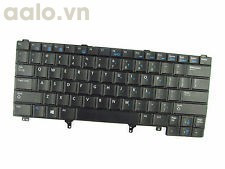 Bàn phím laptop Dell Latitude E5420
