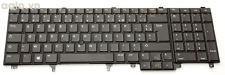 Bàn phím laptop Dell Latitude E6520
