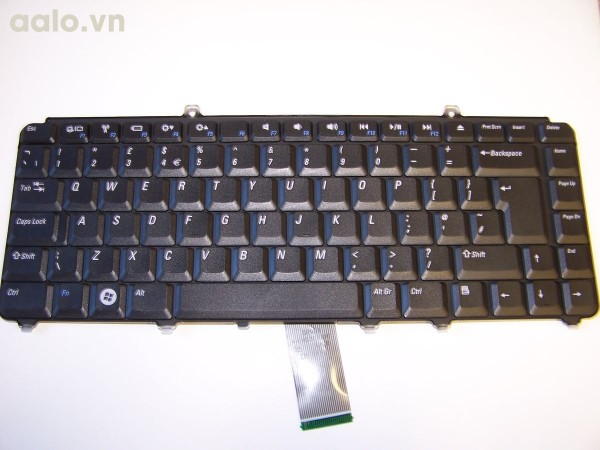 Bàn phím laptop Dell Vostro 1014, 1015, 1088, A840, A860 - Keyboard Dell