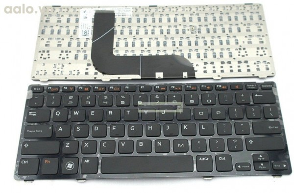 Bàn phím laptop Dell 14Z-5423, 13Z-5323 - Keyboard Dell