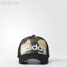 Mũ & Nón thể thao nam Adidas ACCESSORIES DAILY N CAP BQ1185 (White)