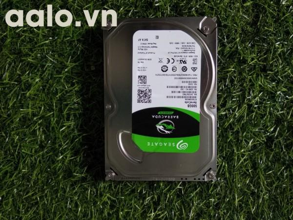 Ổ cứng HDD SEAGATE- SATA 500GB