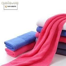 Bộ 5 khăn lau thể thao đa năng siêu thấm
