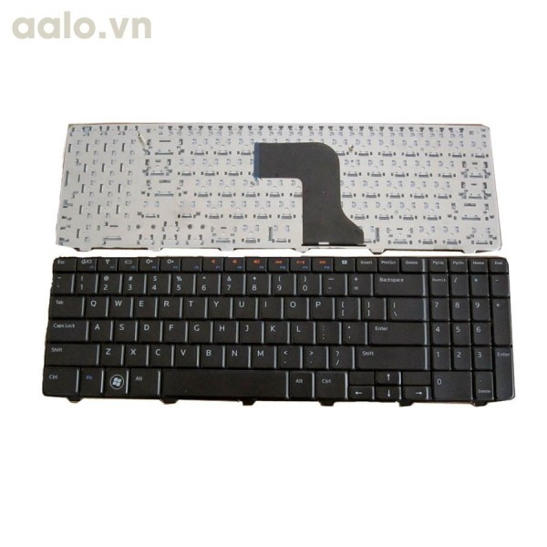 Bàn phím laptop Dell Inspiron N5010 M5010 - Keyboard Dell
