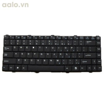 Bàn phím laptop Dell 1425 1427 - Keyboard Dell