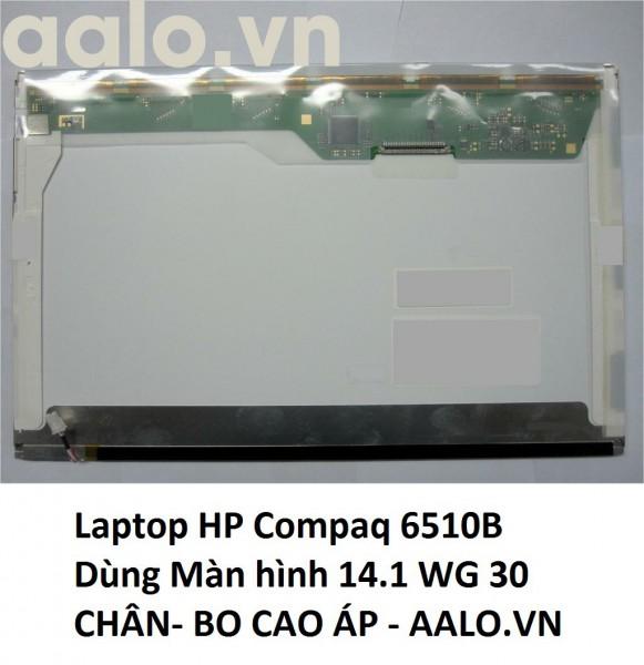 Màn hình laptop HP Compaq 6510B