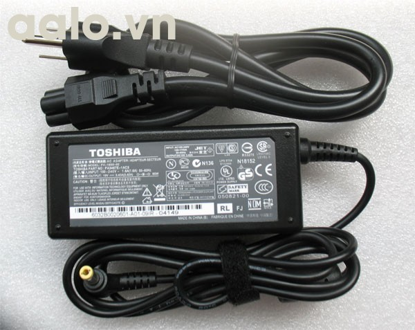 sạc laptop toshiba satellite a200 A202
