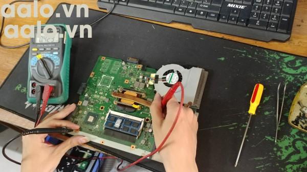 Sửa Laptop HP ProBook 450-G3 cần thêm booh nhớ-aalo.vn