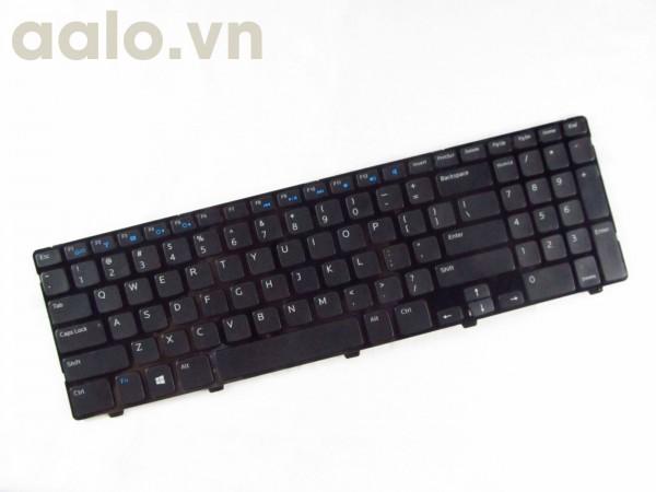 Bàn phím laptop Dell Inspiron 5537