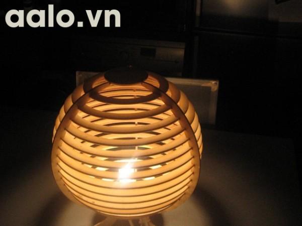 Chụp Đèn DIY 064