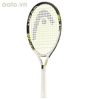 "Vợt Tennis bán trợ lực HEAD Pwr Prestige 107""-270g"