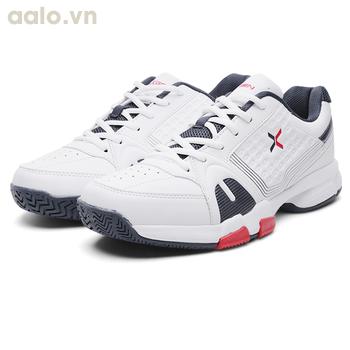 Giày tennis nam Nexgen 4411 (Trắng- đỏ).