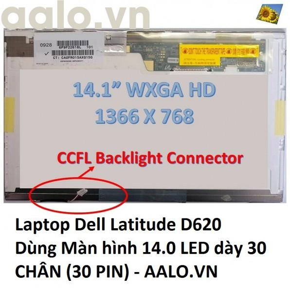 Màn hình laptop Dell Latitude D620
