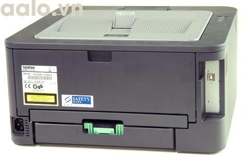Máy in Laser Brother HL-2240D (in A4, tự động đảo giấy) tặng kèm hộp mực , dây nguồn , dây USB mới - aalo.vn