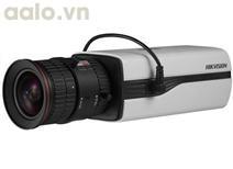 Camera / DS-2CC12D9T / thân chữ nhật HD-TVI 2MP