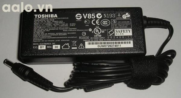 sạc laptop toshiba satellite L600 L600D